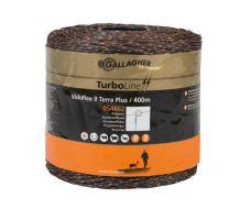 Lanko TURBO 6Ni+3CuSn,3mm-400m, hnědé