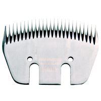 Střihací hřeben SHATTLE - Heiniger, pro stříhání srsti s použitím horního nože na vlnu, KOMBINACE PRO SKOT A KONĚ!