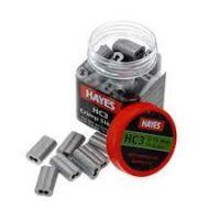 Spojka Hayes na drát 3,15 mm HC3