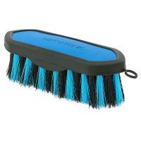 Kartáč  HIPPO-TONIC Soft dandy - modrý