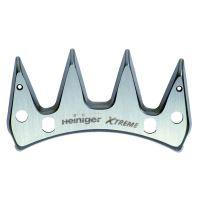 Střihací nůž vrchní XTREME - Heiniger, Run-in
