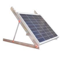 Solární panel 60W se stojanem