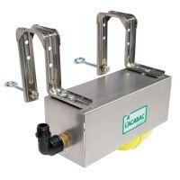 Plovákový ventil LACABAC, úchyt U, vysoký tlak