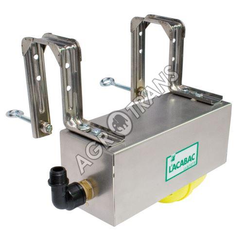 Plovákový ventil LACABAC - nízký tlak