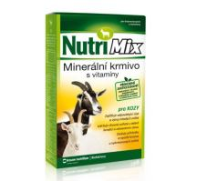 Nutrimix pro KOZY - 1 kg
