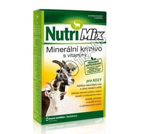 Nutrimix pro KOZY