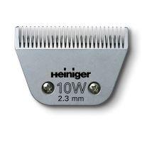 Stříhací hlava Heiniger č.10W – 2,3mm, koně, skot