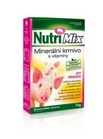 Nutrimix pro selata a prasata - 1kg