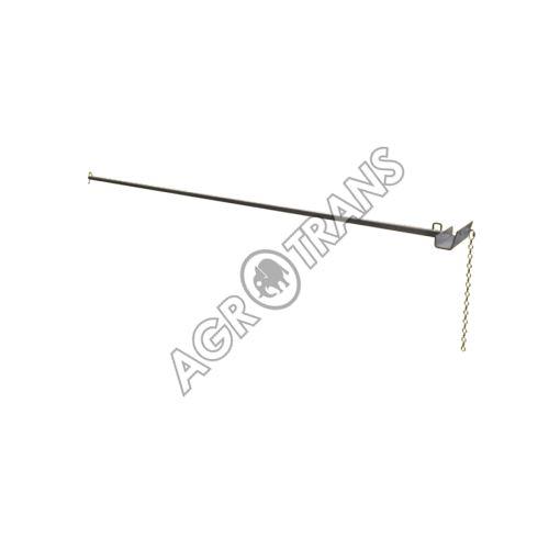 Stabilizační tyč obloukového panelu