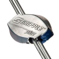 Gripple - spojka velká na drát 3,25 - 4,2mm