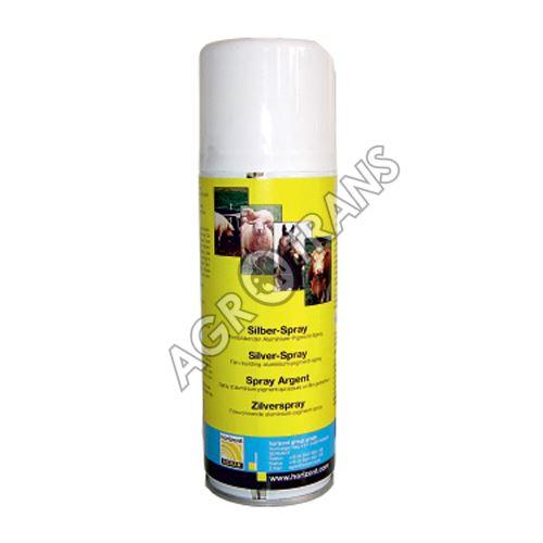 Plošná desinfekce 200ml stříbrný spray