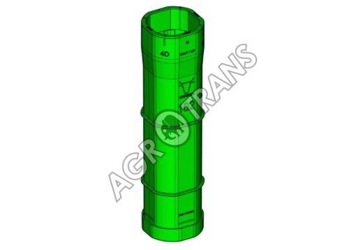 Ochranný návlek pro sloupky OCTAGONAL prům.102mm