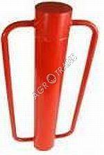 Zatloukač kůlů do 10cm ruční