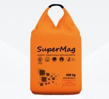 Granulovaný vápenec - SUPERMAG