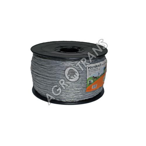 Struna nylon 2x0,5mm - 1000m,