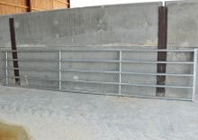 Hlavní, zadní část EX5 6/7 m, délka 5,61 m