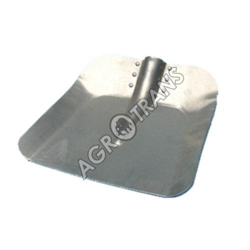 Lopata hliníková - malá