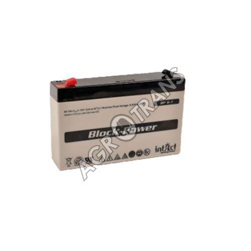 Náhradní baterie pro zdroj  S17
