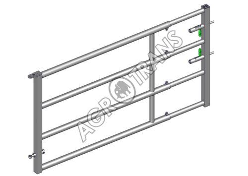Brána AUTOLOCK EX4 2/3m