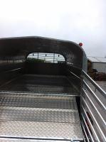 Přepravník NUGENT LS106 standard