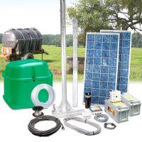 Solární čerpadlo Solar Flow Storage 24V
