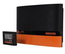 Zdroj impulzů Gallagher M5000i, síťový, 15J
