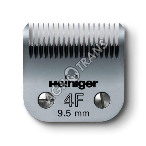 Stříhací hlava Heiniger č.4F – 9,5mm, psi