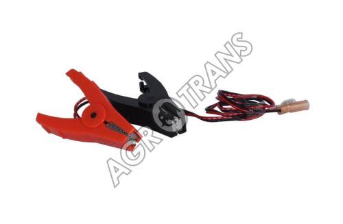 Propojovací kabel k baterii 12V pro zdroje B40-B50-BX50