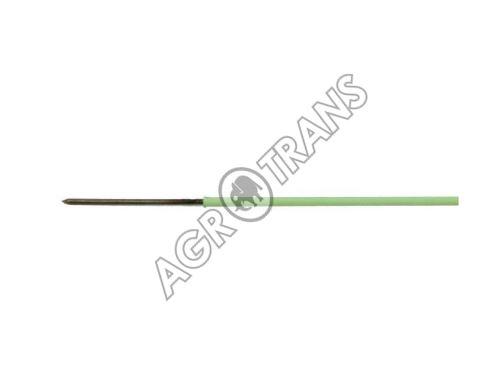 Náhradní tyčka jednohrotá pro síť 105 cm, Ø 13 mm