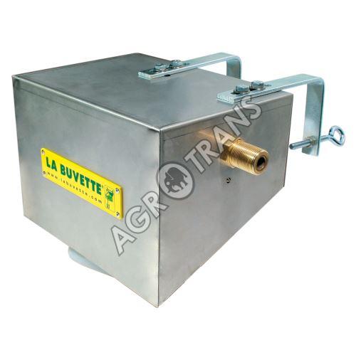 Plovákový ventil, vysoký tlak,průtok 72l/min