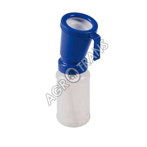 Desinfektor struků nevratný plastový
