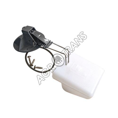 Plovákový ventil pro napáječky THERMOLAC, ISOBAC - vysoký tlak