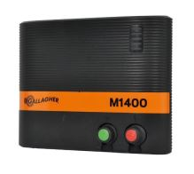 Zdroj impulzů Gallagher M1400, síťový, 7,7J