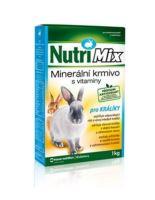 Nutrimix pro králíky - 1kg