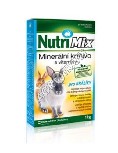 Nutrimix pro králíky