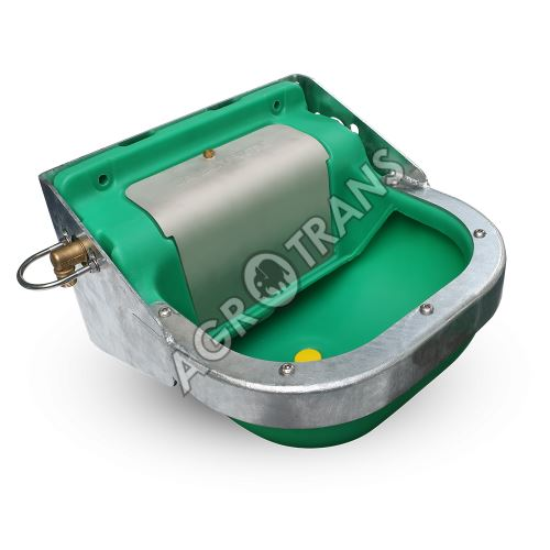 LAC 50 - napáječka hladinová plastová s kovovým rámem