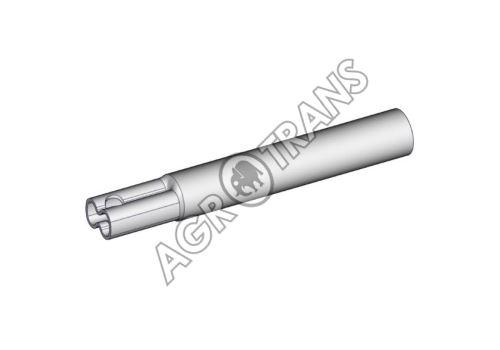 Koncový díl zábrany pro telata (trubka) pr.34mm