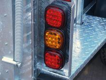 Přepravník NUGENT LS126 standard