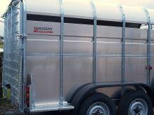 Přepravník NUGENT LS85 standard