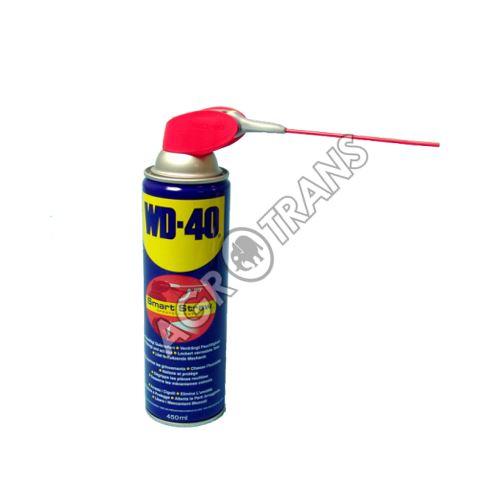 Spray WD-40 Smart Straw 450 ml