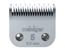 Stříhací hlava Heiniger č.5 – 6,3mm, psi
