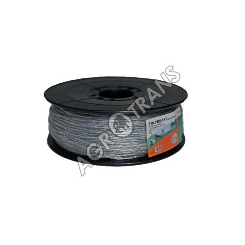 Struna nylon 2x0,5mm - 500m