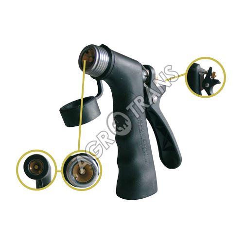 Koncová pistole na hadici - pogumovaná