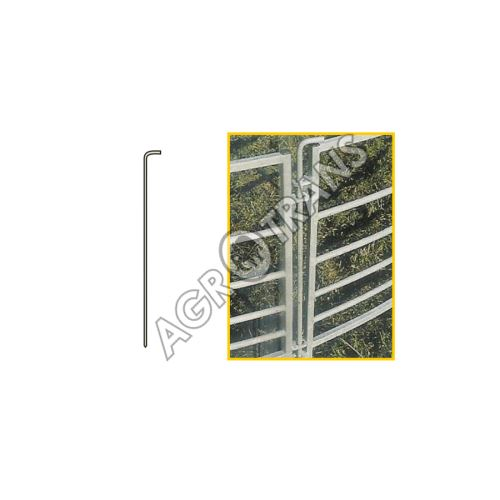 Spojovací tyč ovčích panelů