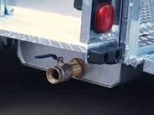 Přepravník NUGENT LS105 standard
