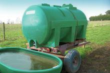 Nádrž na vodu LaBuvette 450l