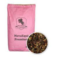 Müsli pro koně NovaEqui - PREMIUM, 15 kg