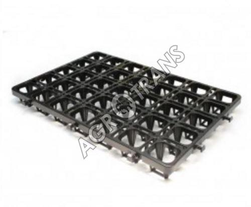 Zpevňující mřížka ploch (4ks - 40x60cm)