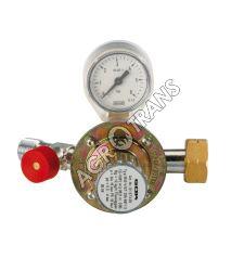 Redukční ventil na PB s manometrem k odrohovači V 129