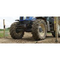 Brána vodivá ohradníková traktorová
